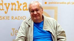 Polskie Radio żegna się z Januszem Weissem - miniaturka