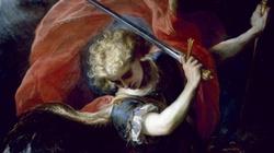 Któż jak Bóg ! Polskie objawienia św. Michała Archanioła - miniaturka
