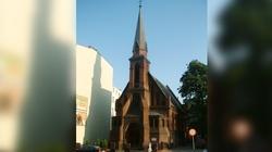Poznań: Próbowano podpalić Kościół! - miniaturka