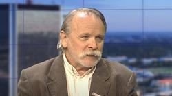 TYLKO U NAS! Adam Borowski: Tusk od zawsze był pokornym niemieckim wasalem - miniaturka