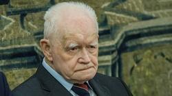 Grzegorz Strzemecki: Postkomunistyczne sądy III RP i ,,zbrodnia'' ich reform - miniaturka
