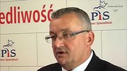 Andrzej Adamczyk: Walczymy z komunikacyjnym wykluczeniem Polaków - miniaturka
