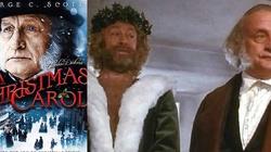 'Opowieść Wigilijna' - dobry filmowy klasyk na rodzinne święta Bożego Narodzenia - miniaturka