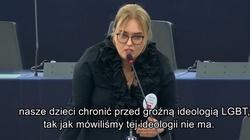 Adamowicz dołącza do Biedronia w donosach. Jaki: Przedstawili taki obraz Polski, że każdy będzie bał się tu przyjechać - miniaturka