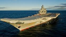 TYLKO U NAS. Marek Budzisz: Admirał Kuzniecow. O perspektywach rosyjskiej ekspansji - miniaturka