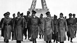 Paweł Jędrzejewski: Jak Francuzi kolaborowali z Niemcami - miniaturka