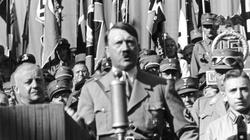 Co Adolf Hitler przejął od Lutra? Za dużo... - miniaturka