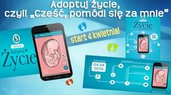 Bezczelny atak lewicy na inicjatywę 'Adoptuj życie'! - miniaturka