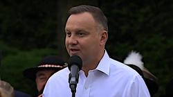 Prezydent: ,,Koalicja Polskich Spraw'' to poważna oferta polityczna - miniaturka