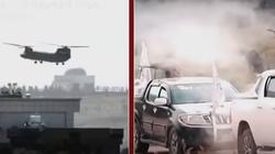 Afganistan. Kabul w rękach Talibów, prezydent zrzeka się władzy, ewakuacja ambasady USA - miniaturka