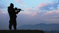 Talibowie strzelali do amerykańskich żołnierzy - miniaturka