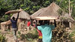 Nigeria: powstają domy dla ofiar islamistów z Boko Haram - miniaturka