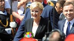 Dlaczego Pierwsza Dama w Polsce jest atakowana? DOWIEDZ SIĘ! - miniaturka