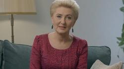 Pierwsza Dama o koronawirusie - miniaturka