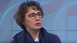 Agnieszka Romaszewska: Był marksizm, był Balcerowicz, jest LGBT. Kto się nie zgadza ten ciemny nieuk - miniaturka