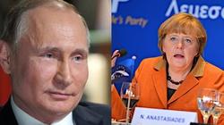 Marznij Europo albo płać krocie za nasz gaz. Rosja o krok od szantażu gazowego - miniaturka