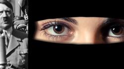 Islamska uczennica: Hitler był dobry, bo zabijał Żydów!!! - miniaturka