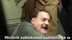 Hitler dowiaduje się, że Polacy nie chcą imigrantów... - miniaturka