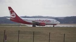 Niemieckie linie Air Berlin upadają przez Amber Gold! - miniaturka