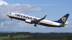 Ryanair przywraca 40 proc. lotów. Podano datę - miniaturka