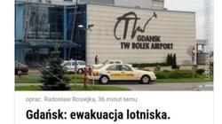 'TW Bolek Airport'? Kuriozalna wpadka Wirtualnej Polski... - miniaturka