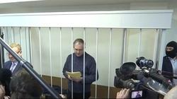 [Wideo] Amerykanin więziony w Rosji apeluje do Bidena przed szczytem w Genewie - miniaturka
