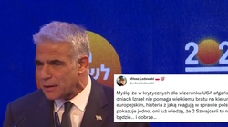 Bardzo mocne komentarze polityków i internautów po groźbach Izraela i wycofaniu chargé d'affaires ambasady w Polsce  - miniaturka
