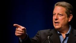 Al Gore: Zostanę katolikiem, jeśli papież będzie walczyć z globalnym ociepleniem - miniaturka