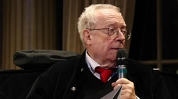 Alain Besancon: Polska ma w Europie wielką rolę do odegrania - miniaturka