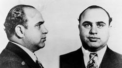 Marzena K. jak Al Capone - miniaturka