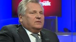 Magazyn Śledczy: Kwaśniewski i ukraińska oligarchia - miniaturka