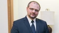 prof. Aleskander Stępkowski o powodach dymisji - miniaturka