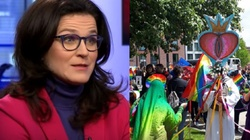 Podwójne standardy Dulkiewicz – marsz LGBT tak, 8 innych w tym Pro-Life zakazane - miniaturka
