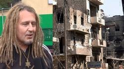 Maleo: Aleppo to przedsionek piekła. Tylko Kościół pomaga Syryjczykom - miniaturka