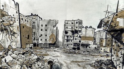 To koniec. Trwa ewakuacja Aleppo - miniaturka