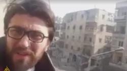 Trwa ewakuacja ludzi ze zdewastowanego Aleppo - miniaturka