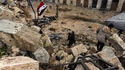 John Kerry: Reżim syryjski dokonuje w Aleppo masakry - miniaturka