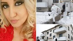 Imigranckie dziecko, które zamordowało szwedzką opiekunkę, okazało się dorosłym mężczyzną!  - miniaturka
