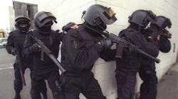 SBU aresztuje dywersantów. Strzelanina w Kijowie [wideo] - miniaturka