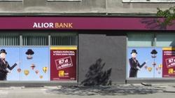 Agenci CBA w siedzibach Ruchu i Alior Banku - miniaturka