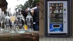 Rosja się rozpija! Powstały legalne automaty z alkoholem - miniaturka