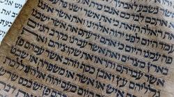 Żydzi: Chrześcijaństwo to dar dla narodów, wyraz Bożej woli - miniaturka