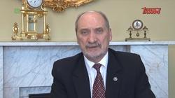 Macierewicz wyjaśnia, czy Rosji trzeba się bać - miniaturka