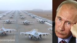 MOCNE! ZOBACZ jak Amerykanie ostrzegają Putina! - miniaturka