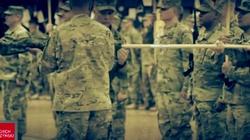 Dziś powitanie amerykańskich żołnierzy w Polsce - miniaturka