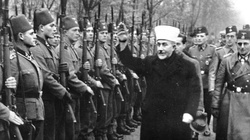 Allah i swastyka. Muzułmanie w SS - miniaturka