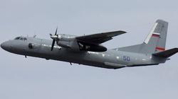 Niemieckie myśliwce przechwyciły rosyjski samolot nad Bałtykiem - miniaturka