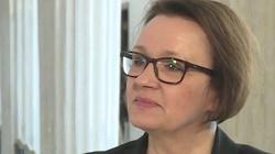 Minister Anna Zalewska ujawnia manipulacje w sprawie sześciolatków w szkołach - miniaturka