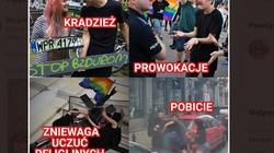 Gej przeciwko światu: Nawet anarcho-komuniści nie są ponad prawem! - miniaturka