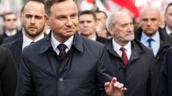 Dziś w Polsce wreszcie rządzą patrioci! - miniaturka